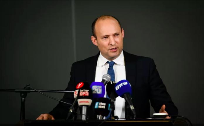 Israël saisit 4 millions de dollars qui auraient été versés par l'Iran au Hamas