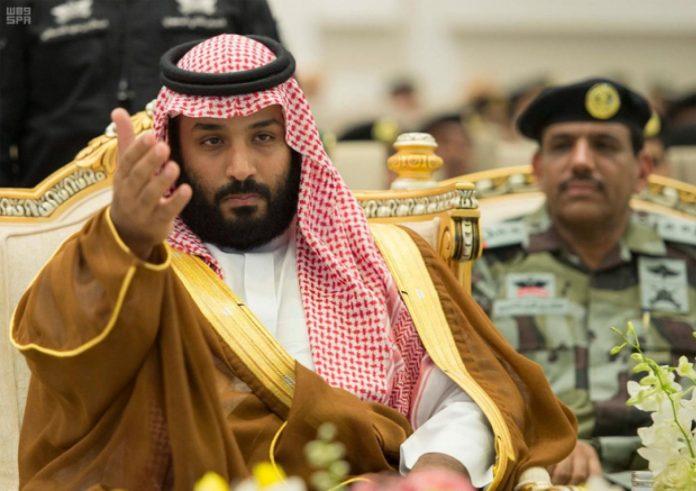 L'Arabie saoudite arrête 300 fonctionnaires dans une lutte «contre la corruption»