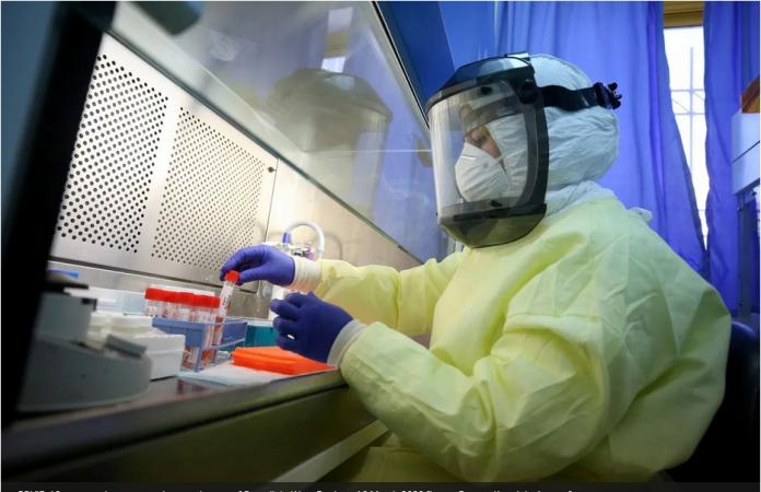 La Chine livre 10 000 kits de dépistage du Coronavirus à la Palestine
