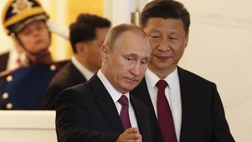 La Russie, la Chine et le Pakistan écartent le dollars américain de leurs échanges commerciaux