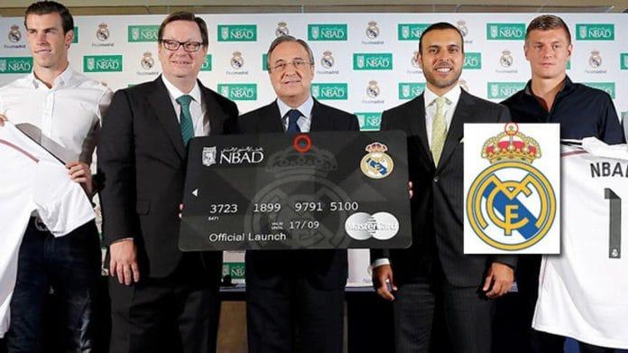 Le Real Madrid retire un symbole chrétien de son logo pour satisfaire son sponsor musulman