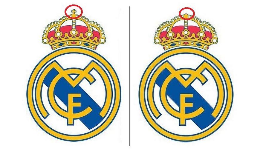 Le Real Madrid retire un symbole chrétien de son logo pour satisfaire son sponsor musulman3