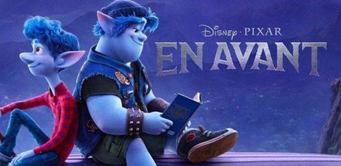 Le dessin animé Disney « En Avant » est interdit dans des pays du Moyen-Orient à cause d'une référence homosexuelle