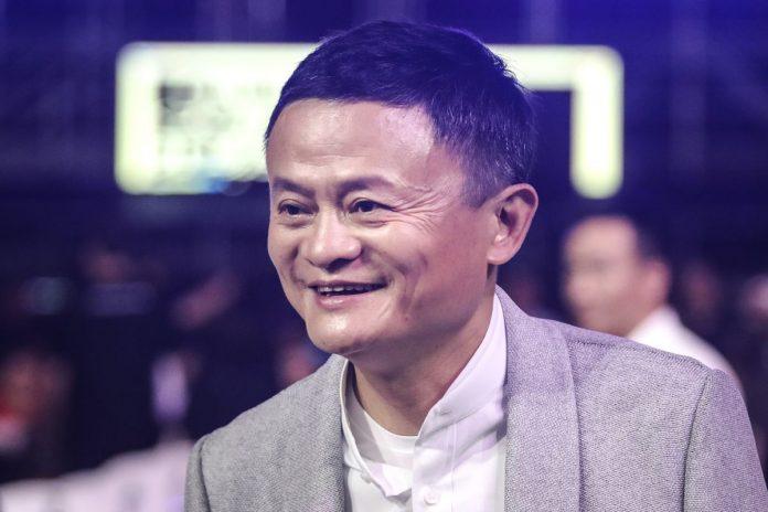 Le fondateur d'Alibaba offre plus d'un million de kits de test de coronavirus à l'Afrique
