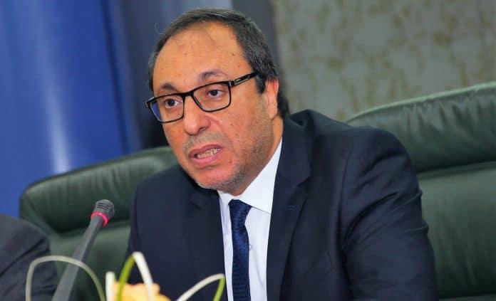 Le ministre marocain de l'Equipement contaminé par le coronavirus