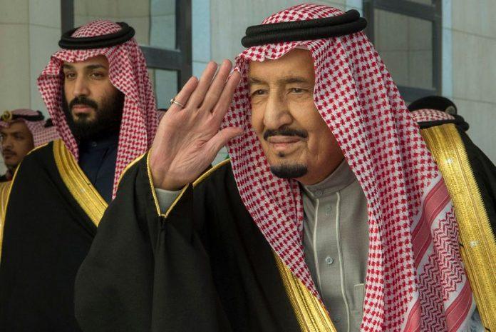Le prince héritier saoudien prévoit d'évincer son père et de monter sur le trône avant le prochainG20
