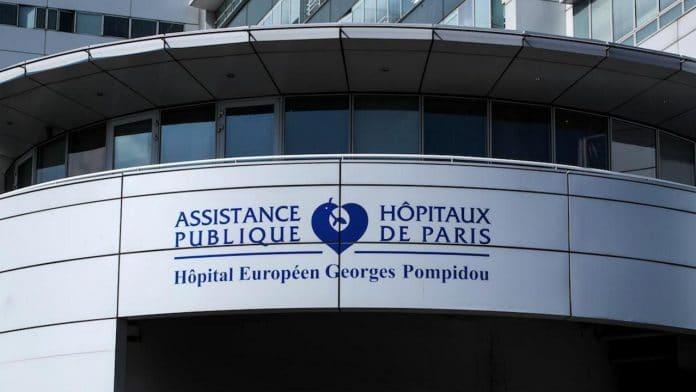 Les Hôpitaux de Paris victimes d'une cyberattaque en pleine crise sanitaire