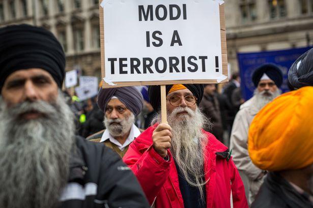 Les Nations Unies demandent de l'aide à l'Inde sur le dossier Palestinien... alors que Modi est islamophobe