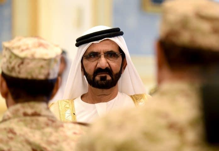 Londres : Un tribunal accuse l'émir de Dubaï