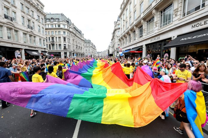 Londres organise le premier événement gay et transgenre «musulman» au monde