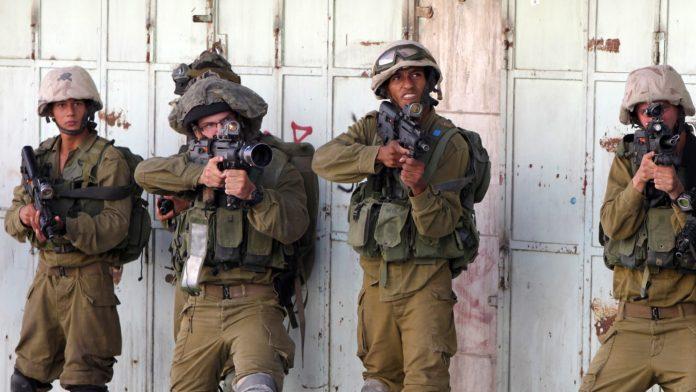 Palestine - « 42 genoux en un jour », des soldats israéliens se vantent de leurs crimes