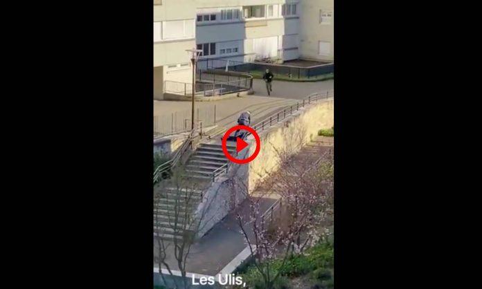 Sofiane tabassé par la police lors d'un contrôle, sa mère témoigne - VIDEO