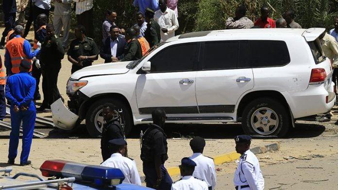 Soudan - Le Premier ministre Abdalla Hamdok survit à une tentative d'assassinat