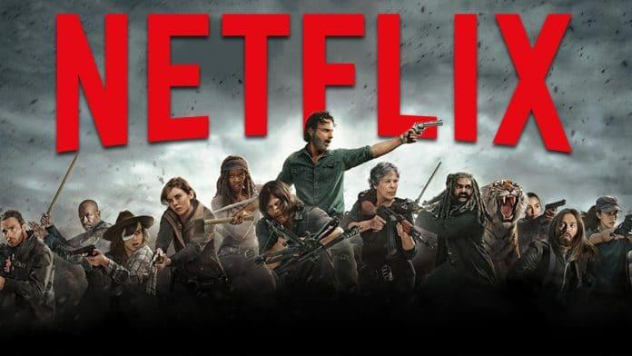 The Walking Dead - Netflix annonce un retard de diffusion en raison d'un problème technique
