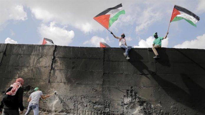US - Le département d'Etat efface l'identité palestinienne et qualifie les Palestiniens d'arabes ou de non israéliens