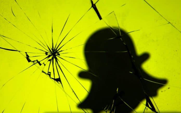 Un influenceur dénonce le racisme de Snapchat France et dévoile une « preuve »