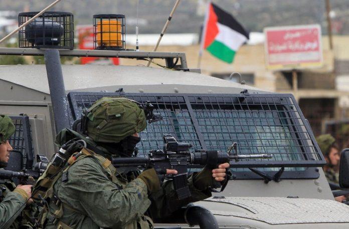 Une enquête révèle que des soldats israéliens ont tiré sur des Palestiniens qui faisait simplement demi-tour