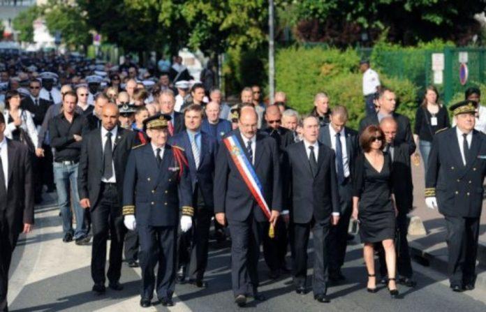 Villers-sur-Marne - Les opposants s'indignent de la visite du Maire à la mosquée
