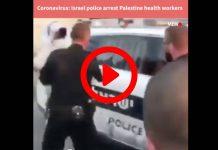 Coronavirus : La police israélienne emprisonne le personnel médical palestinien qui combat l'épidémie