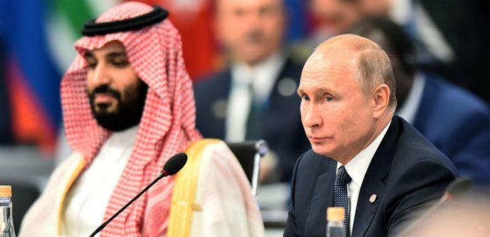 «Guerre des prix du pétrole» - une dispute éclate entre Bin Salman et Poutine lors d'un appel téléphonique