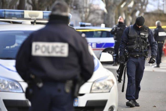 « Le racisme n'a pas sa place dans la police » - L'IGPN saisie dans l'affaire du dérapage raciste