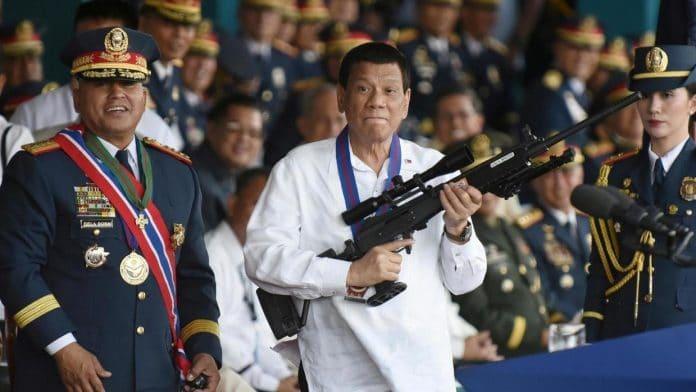 «Tuez-les !» ordonne le président philippin contre les personnes qui ne respectent pas le confinement