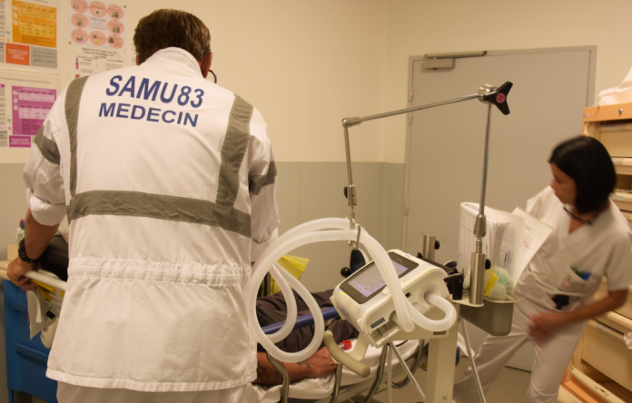 8500 respirateurs artificiels fabriqués en France et aussitôt déclarés