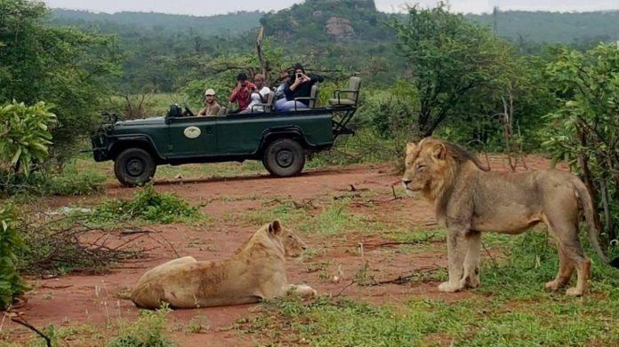 Afrique du Sud - un touriste français est accusé de tentative de meurtre pour avoir propagé le Coronavirus dans le pays