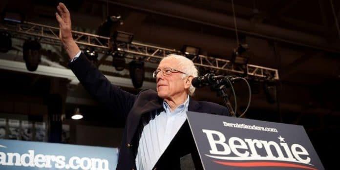 Bernie Sanders écarté de la présidentielle américaine à cause de sa position pro-palestinienne