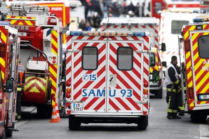 Coronavirus - «La vague qui nous a submergé est derrière nous» affirme le chef du Samu de Seine-Saint-Denis