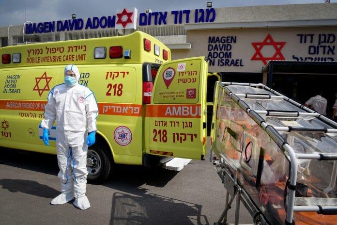 Coronavirus : 46 morts et 8 018 cas de contamination en Israël