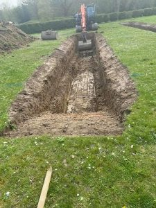 Coronavirus - Au Royaume-Uni, des fosses communes sont creusées dans des cimetières musulmans2