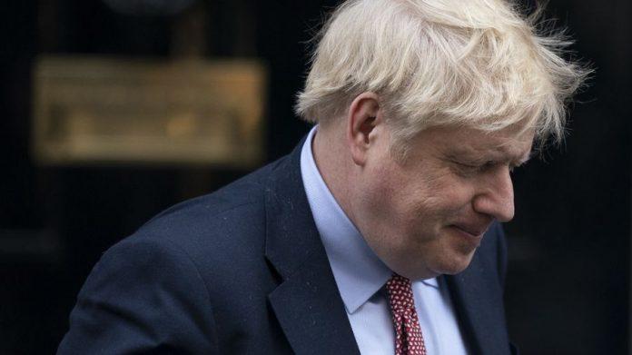 Coronavirus - Boris Johnson placé en soins intensifs après une détérioration de son état de santé