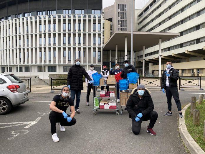 Coronavirus : Ces jeunes musulmans de France qui multiplient les initiatives solidaires