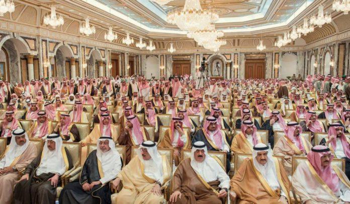 Coronavirus - De nombreux membres la famille royale saoudienne contaminés