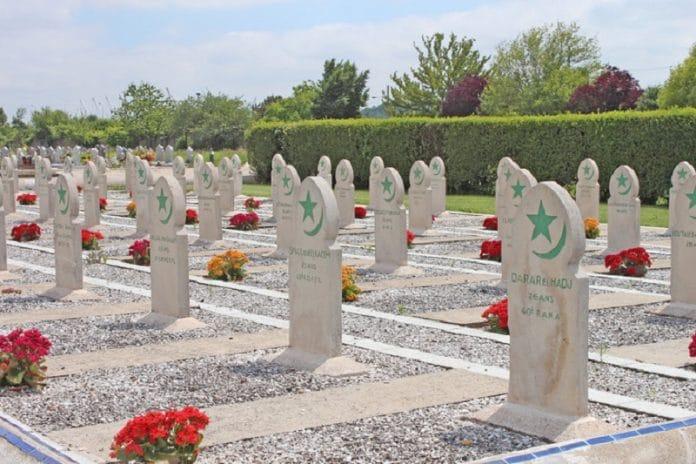 Coronavirus : En France, des musulmans sur le point d'être enterrés hors des carrés musulmans
