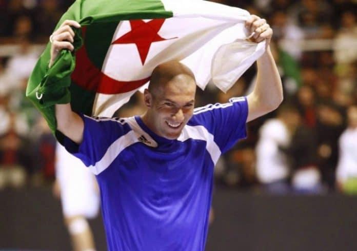 Coronavirus : La Fondation Zidane fait un énorme don en faveur de l'Algérie