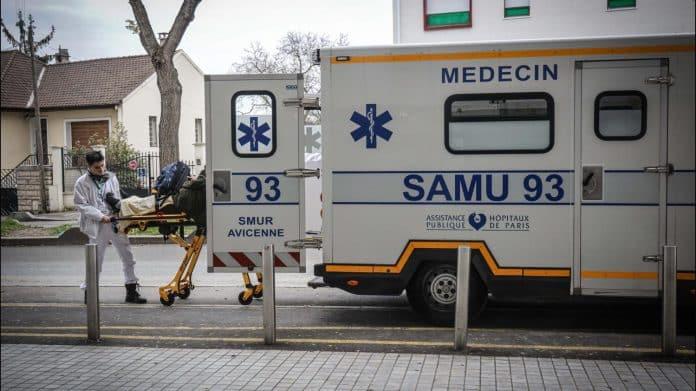 Coronavirus - La Seine-Saint-Denis face à un taux de mortalitéen pleine explosion