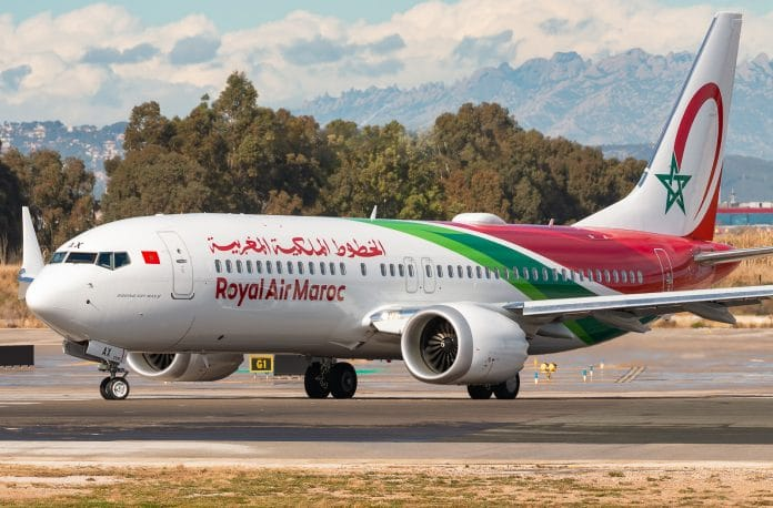 Coronavirus : Royal Air Maroc annonce une forte réduction des salaires