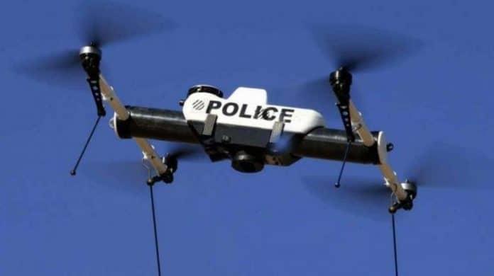 Coronavirus - l'Etat commande 650 drones pour un montant de 4 millions d'euros
