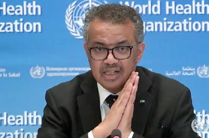 Coronavirus : l'OMS remercie l'Arabie saoudite pour son don de 500 millions de dollars