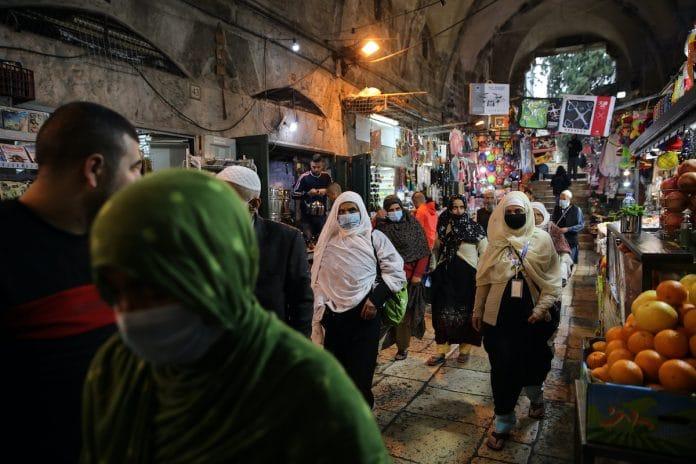 Coronavirus - la Banque mondiale fait un don de 6 millions de dollars à l'Autorité Palestinienne