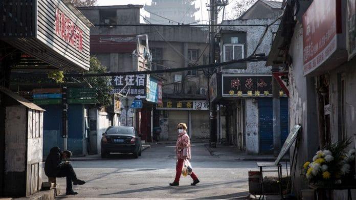 Coronavirus : la Chine enregistre 108 nouveaux cas en 24 heures et craint une seconde vague de l'épidémie