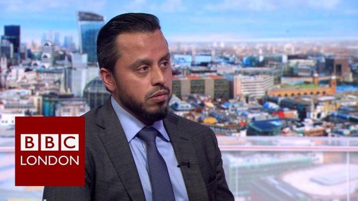 Coronavirus: le Conseil musulman de Grande-Bretagne avertit que les mosquées britanniques pourraient fermer définitivement