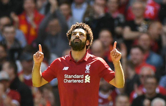 Coronavirus : le joueur de football Mohamed Salah vient au secours de son village natal en Égypte
