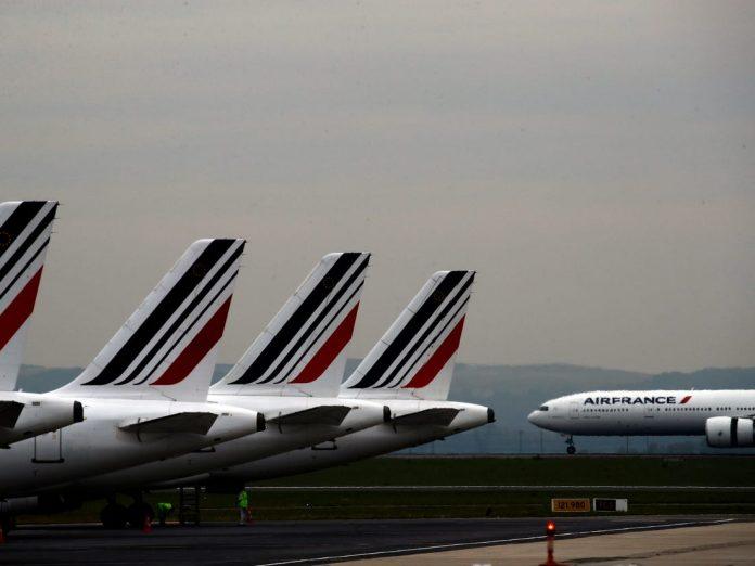Coronavirus - les compagnies aériennes suggèrent la délivrance d'un passeport sanitaire