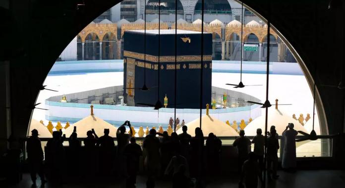 CoronavirusL'Arabie saoudite appelle les Musulmans à différer les préparatifs du Hajj