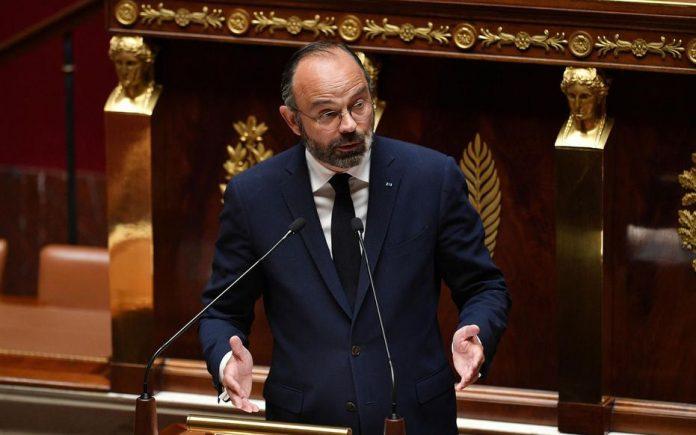 Déconfinement - Edouard Philippe détaille son plan et annonce la réouverture des mosquées