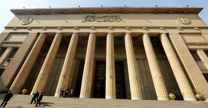 Egypte - un tribunal reconnaît pour la première fois le mariage d'un Égyptien avec une Israélienne