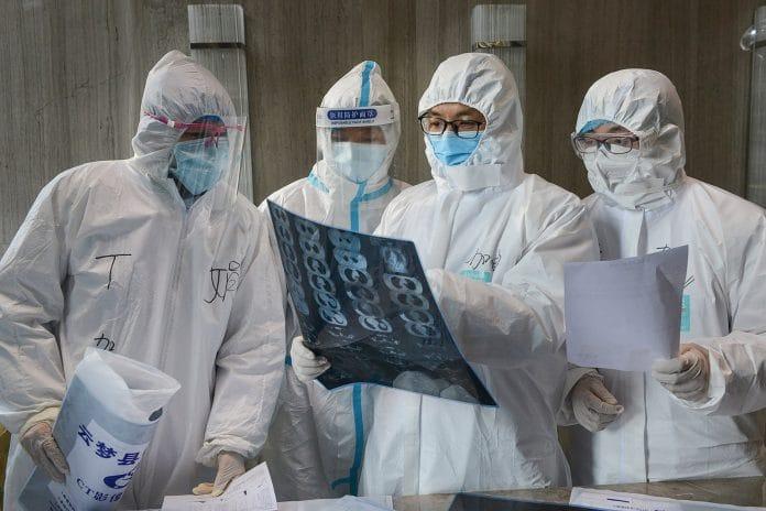 Etats-Unis - un médecin du musulman révèle un lien mystérieux entre le coronavirus et le coeur